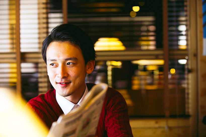 日経新聞読者に訴求できる、自由度の高い広告情報紙「日経便」の魅力
