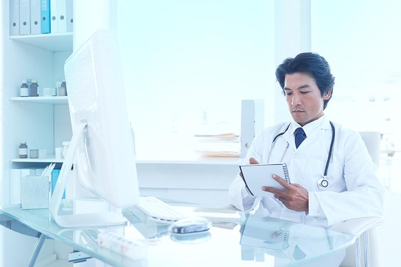 投資意欲の高い開業医にアプローチできる、オンラインカンファレンスの協賛社募集中!